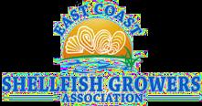 East Coast Shellfish Growers Association logo
